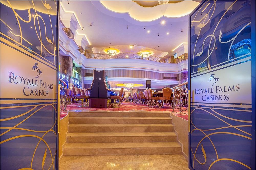 болгария казино аракси